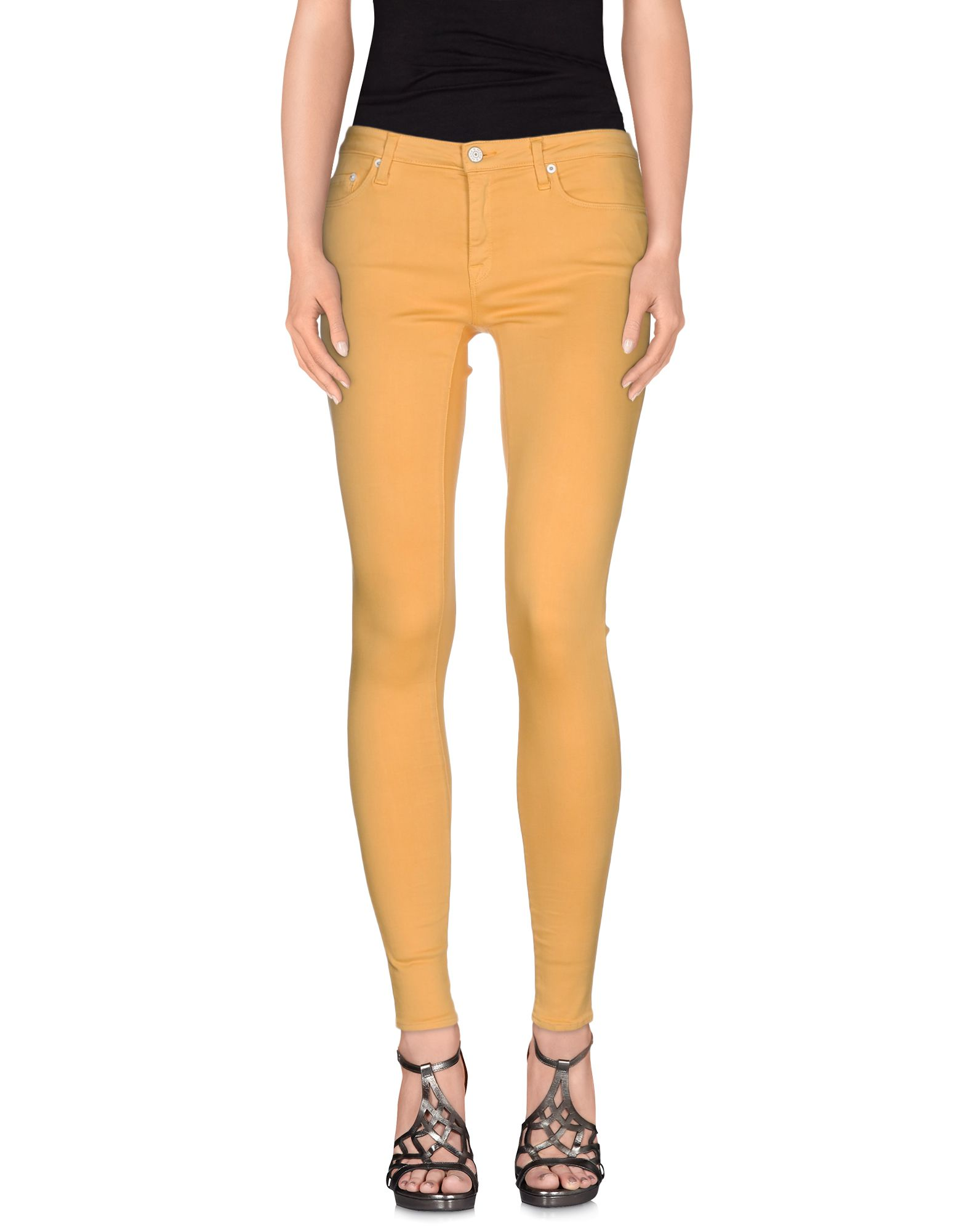 Pantaloni Jeans (+) People Donna - Acquista online su PxcoQuNbek