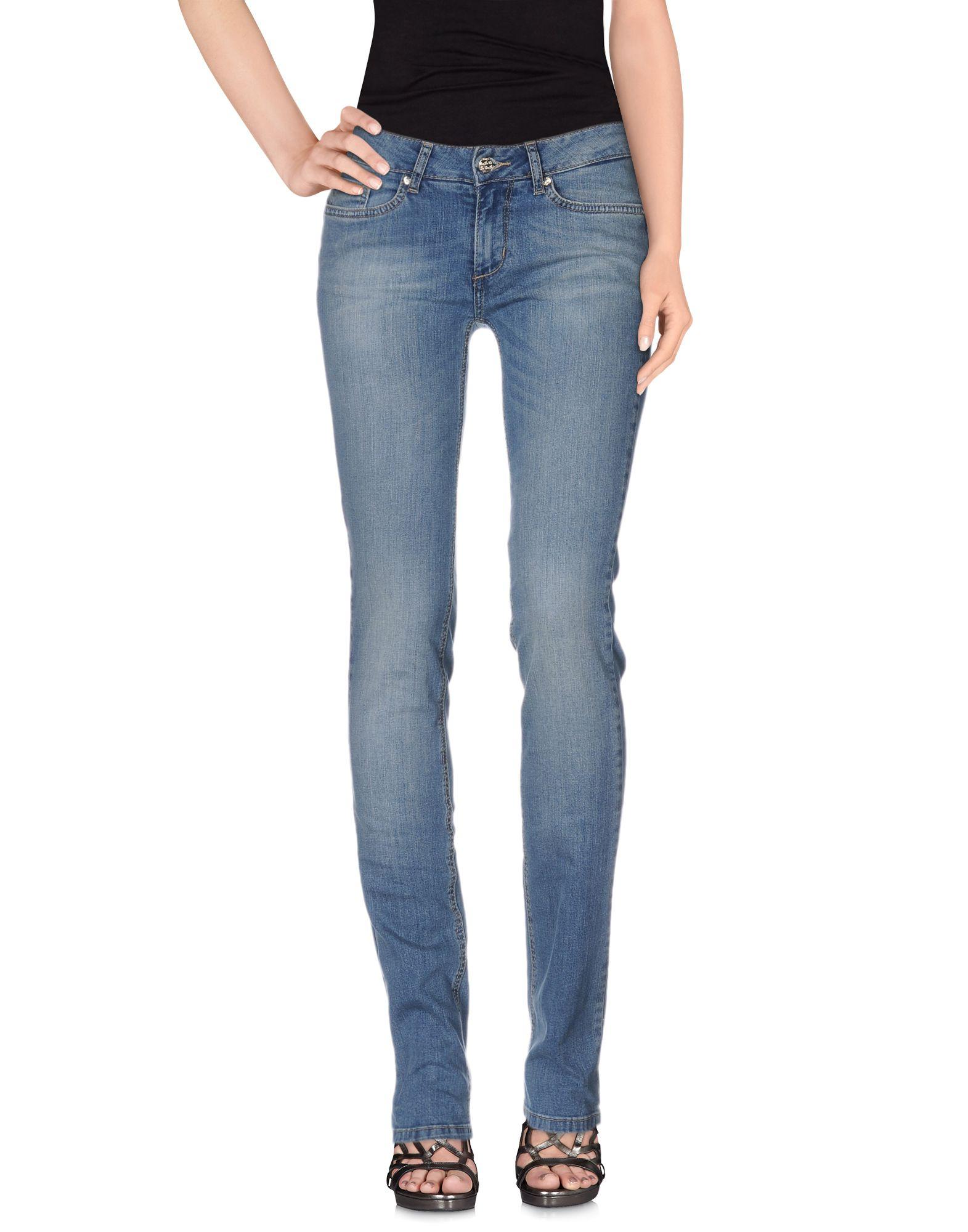 Pantaloni Jeans Liu •Jo •Jo donna - 42499917XC  offizielle Genehmigung