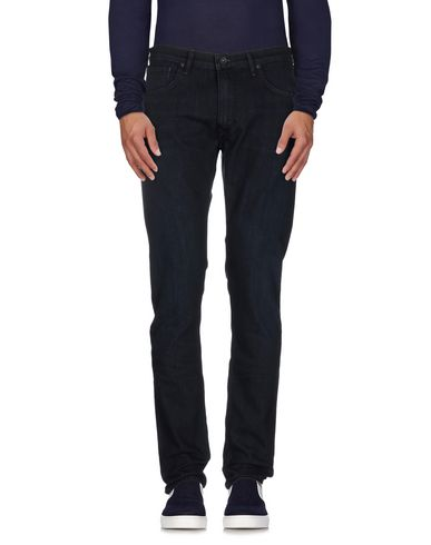 31ea02dc Lee Denim Pants - Men Lee Denim Pants online on YOOX United States ...