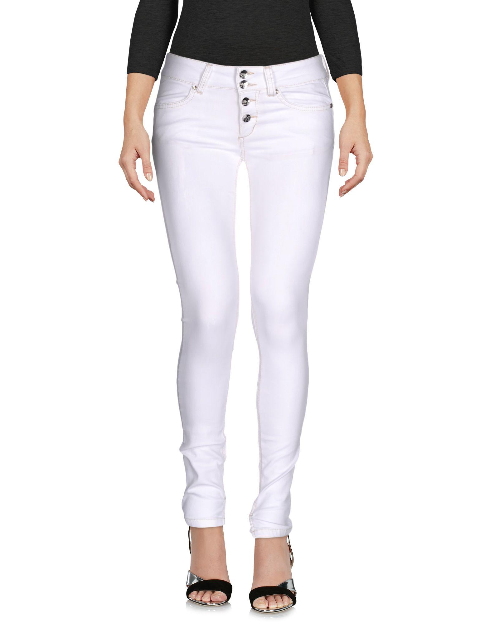 Pantaloni Jeans Liu •Jo damen - 42500240LQ