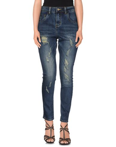 MANILA GRACE DENIM Jeans Liefern günstigen Preis Billig eFuJ1