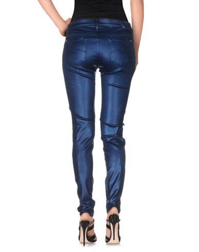 CEST billig pris 7 For Hele Menneskeheten Pantalones Vaqueros mote stil stort spekter av klaring clearance 5LDXFQ5