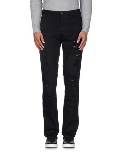 DENIM - Denim trousers Franzel Amsterdam