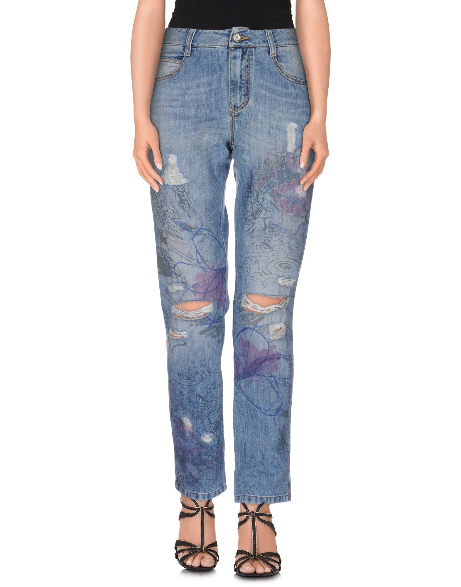Pantaloni Jeans Ermanno Scervino Donna - Acquista online su hfMn5afaGw