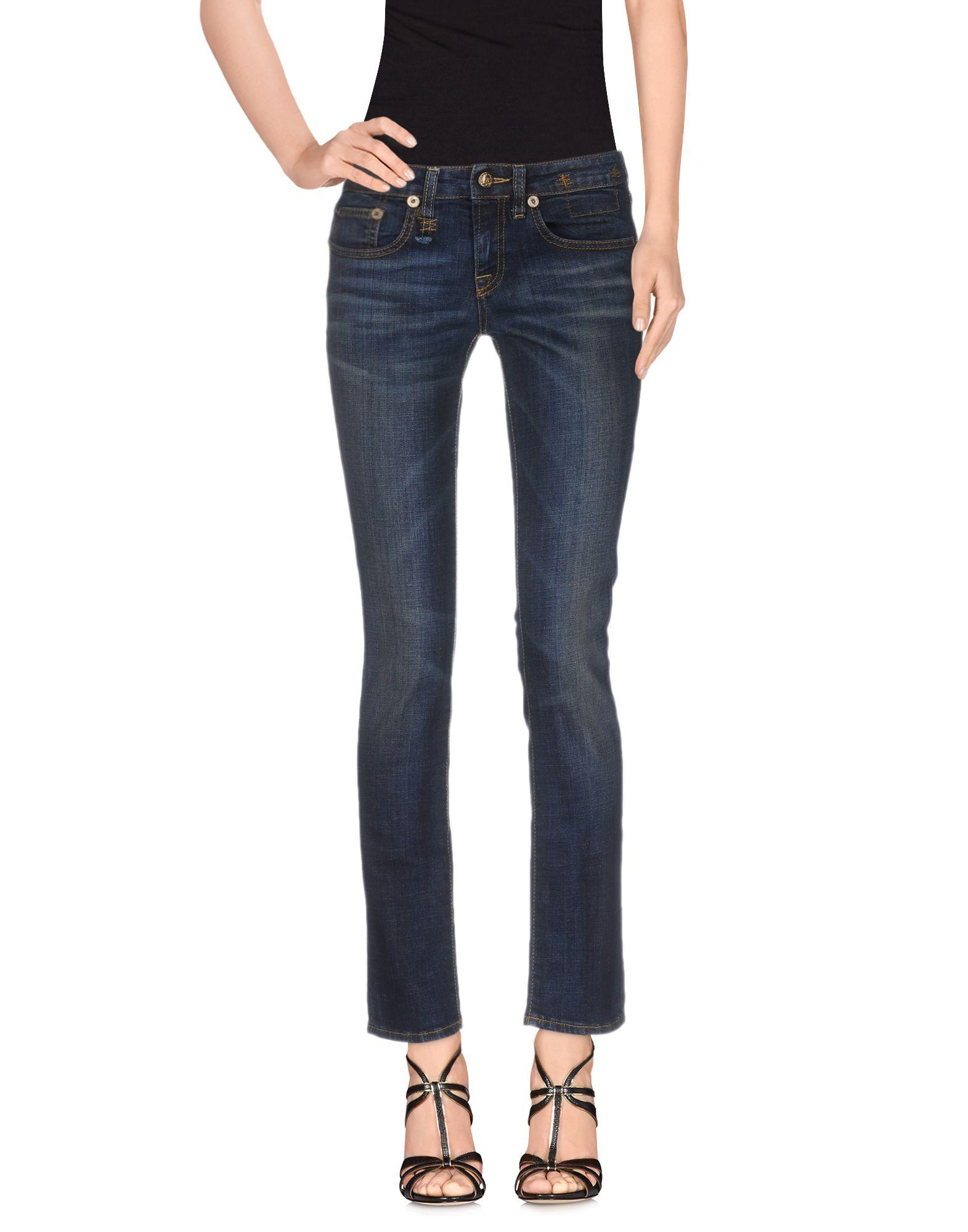 Pantaloni Jeans R13 Donna - Acquista online su V4Cywf9