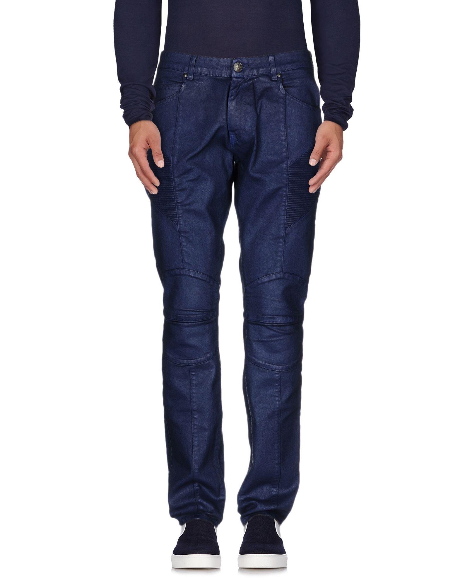 Pantaloni Jeans Pierre Balmain Balmain Balmain Uomo - 42504720TH af75fb