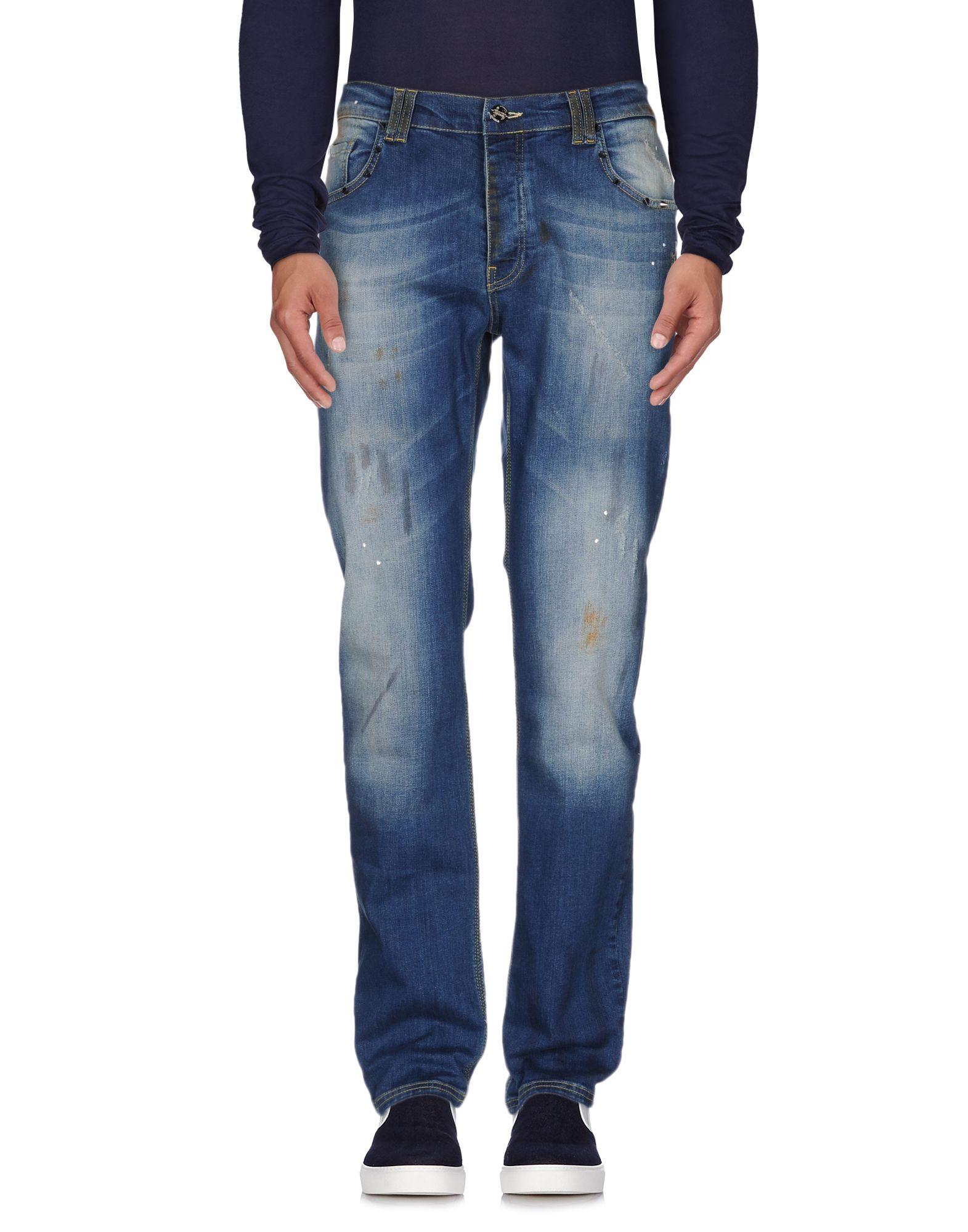 Pantaloni Jeans Les Éclaires Uomo - Acquista online su