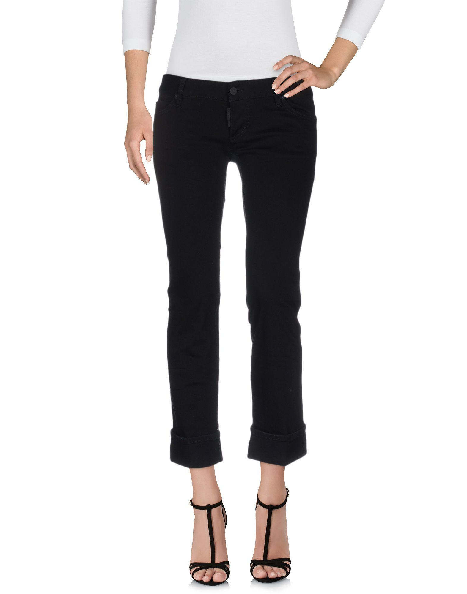 Pantaloni Jeans Dsquared2 Donna - Acquista online su Airejn60