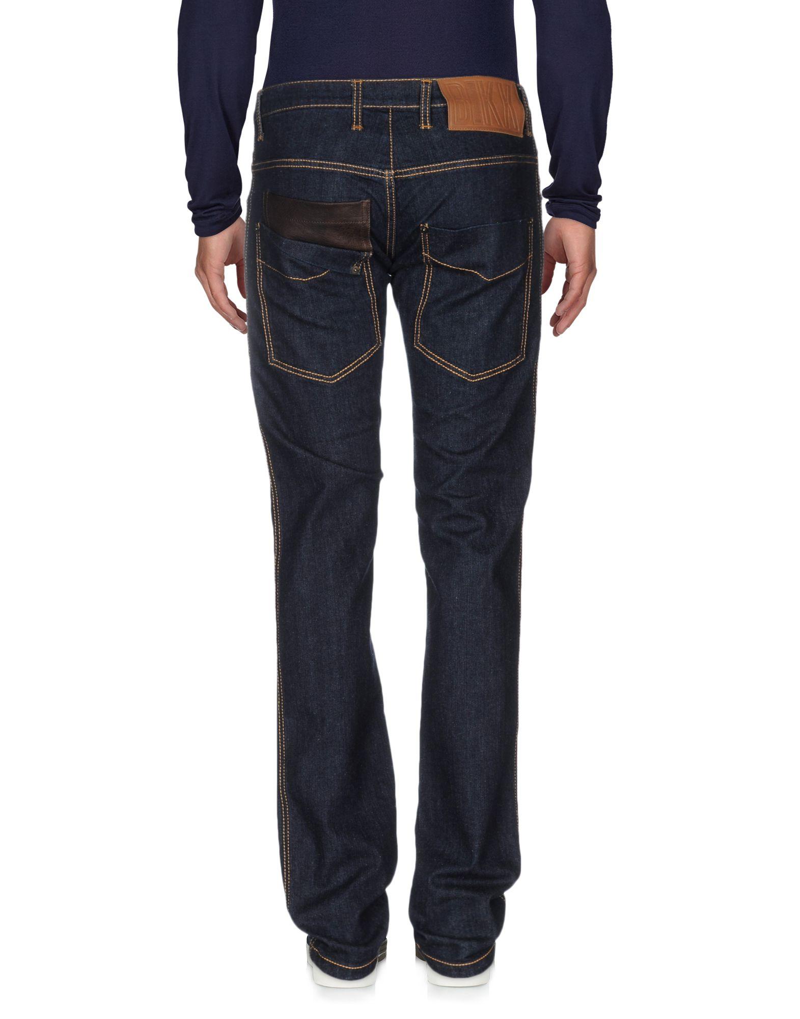 Pantaloni Jeans Bikkembergs Uomo 42509769VN - 42509769VN Uomo d05c3b