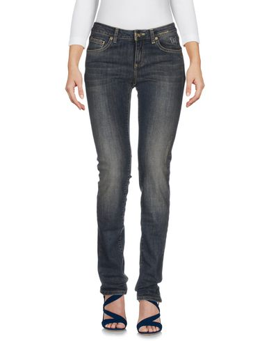 Pantalon En Denim Fixdesign - Denim tTOf5p6KjV