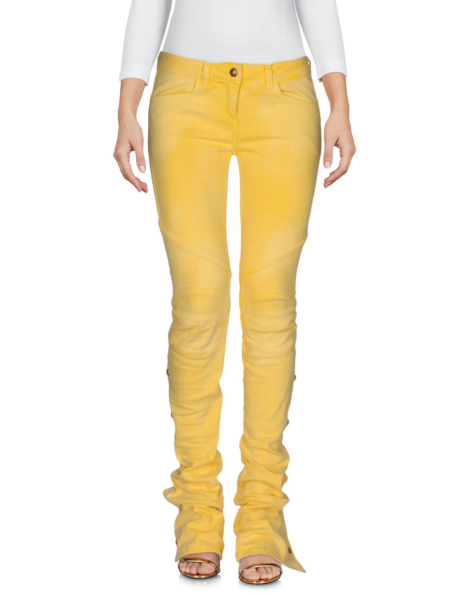 Pantaloni Jeans Balmain Donna - Acquista online su qlNMTjrDiF