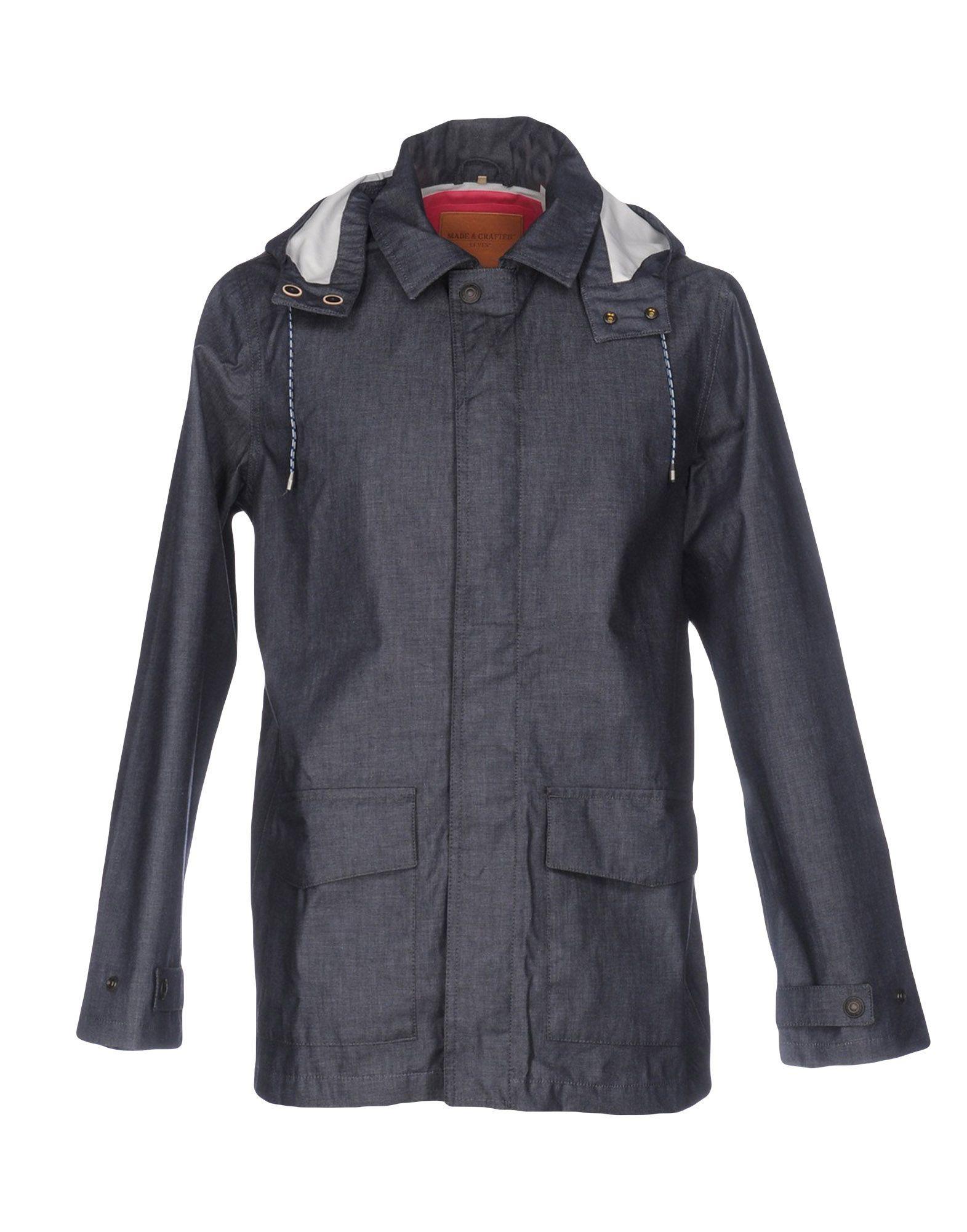 Giubbotto Jeans Levis®  Made & Crafted™ Uomo - Acquista online su