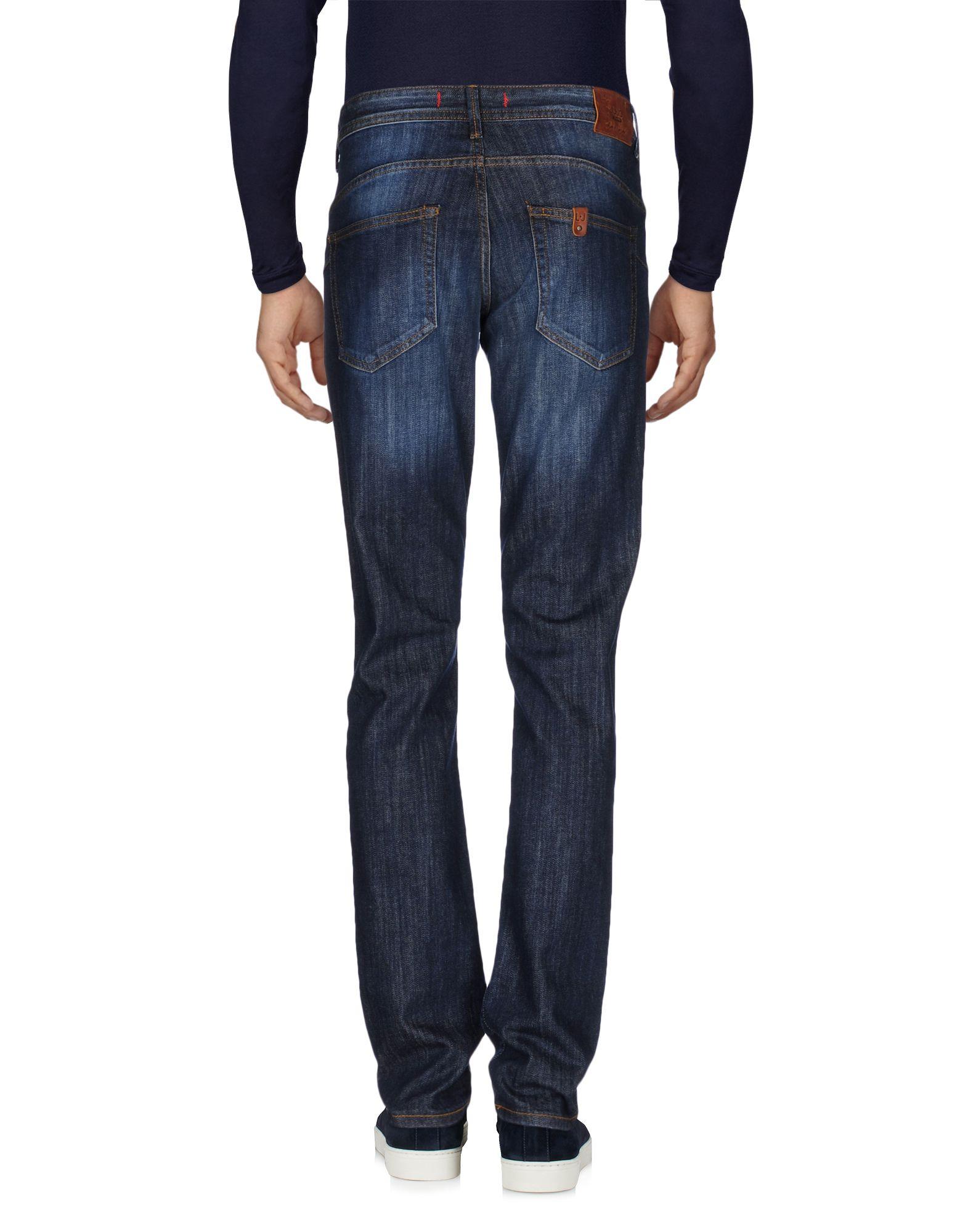 Pantaloni Jeans - Liu  Jo Uomo - Jeans 42514596MI 671388
