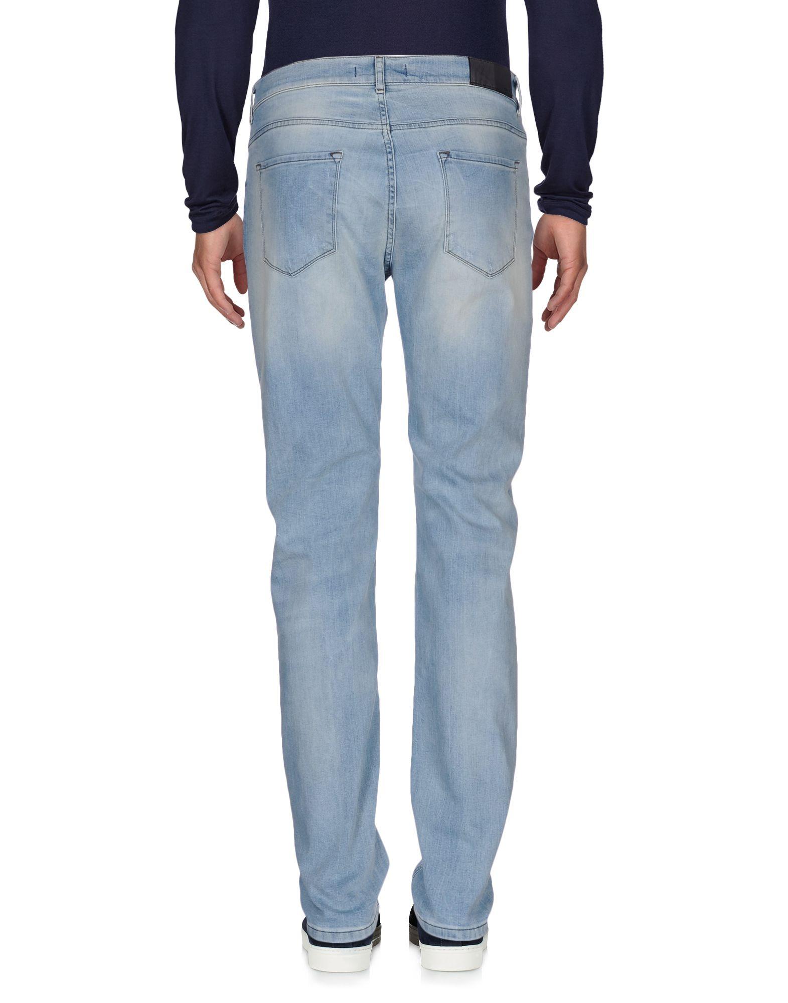 Pantaloni Pantaloni Pantaloni Jeans Daniele Alessandrini Uomo - 42515175HR c938a6