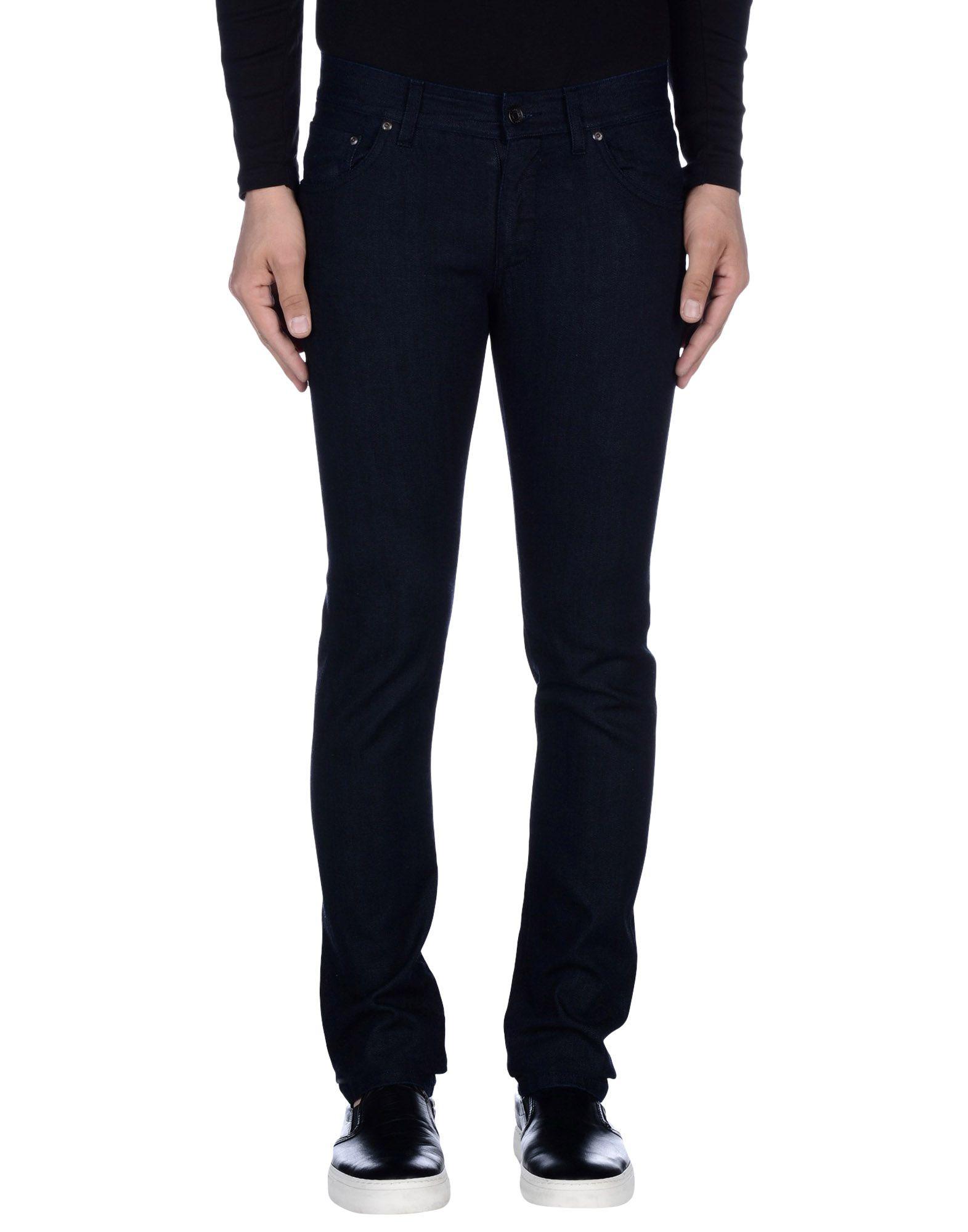 Pantaloni Jeans Dolce & 42515935PW Gabbana Uomo - 42515935PW & df0018