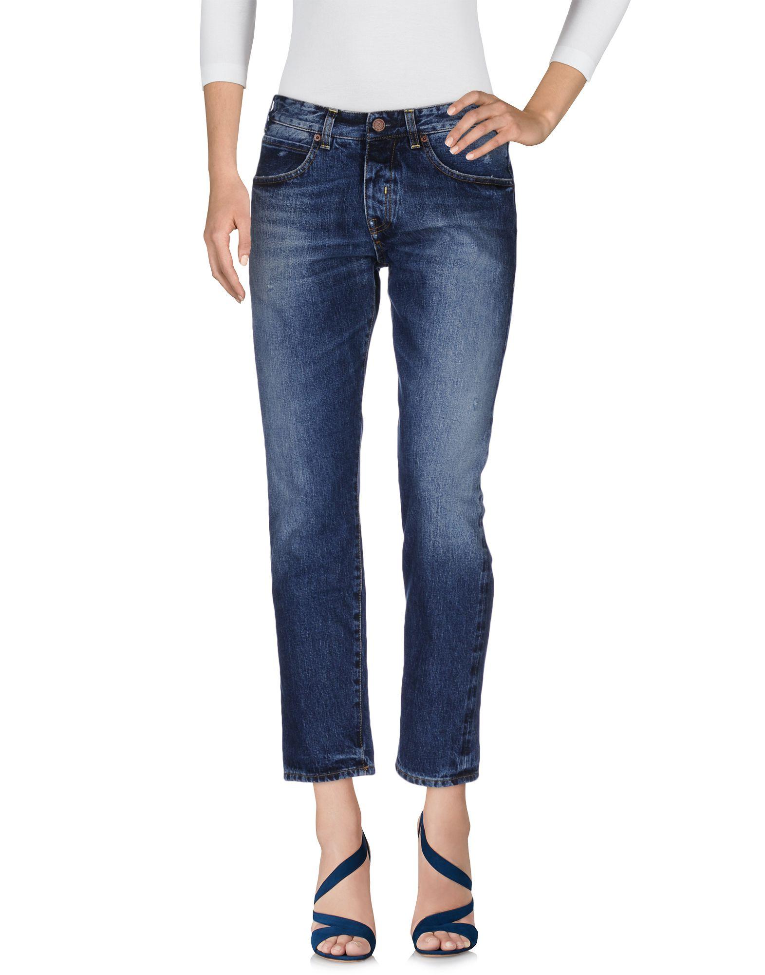 Pantaloni Jeans 2W2m 2W2m 2W2m donna - 42518151UT 4f0