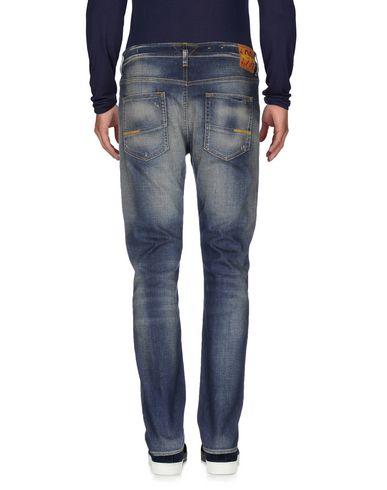 MELTIN POT Pantalones vaqueros