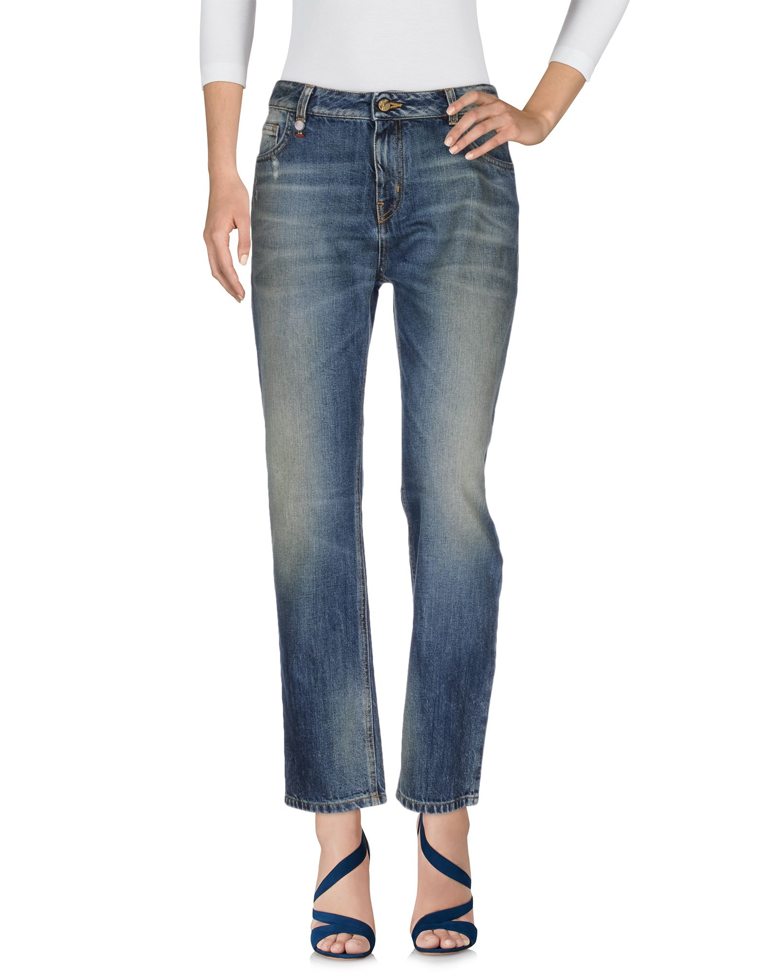 Pantaloni Jeans Manila Grace Denim Donna - Acquista online su Doyh1