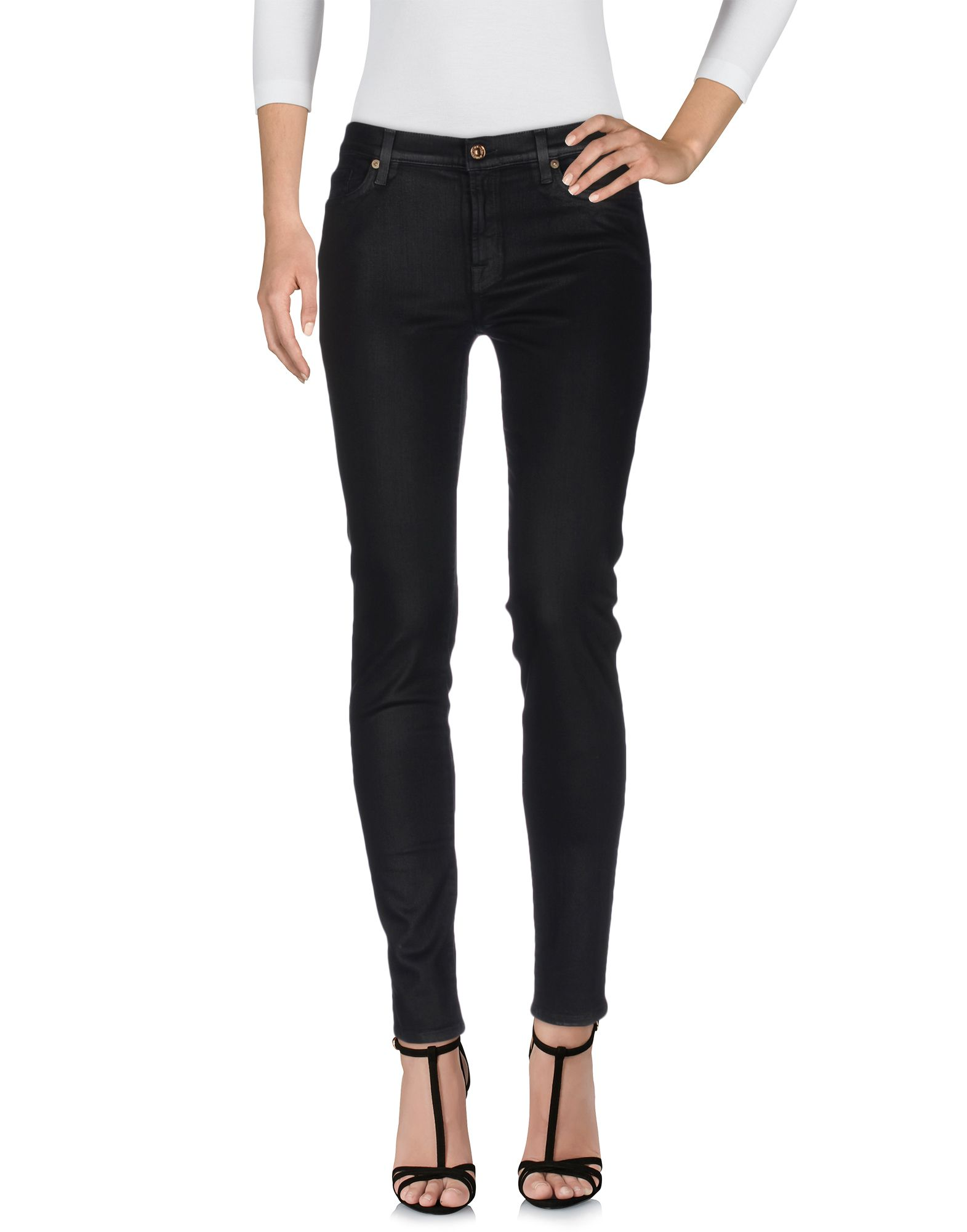 Pantaloni Jeans 7 For All Mankind Donna - Acquista online su meo2SAV3t