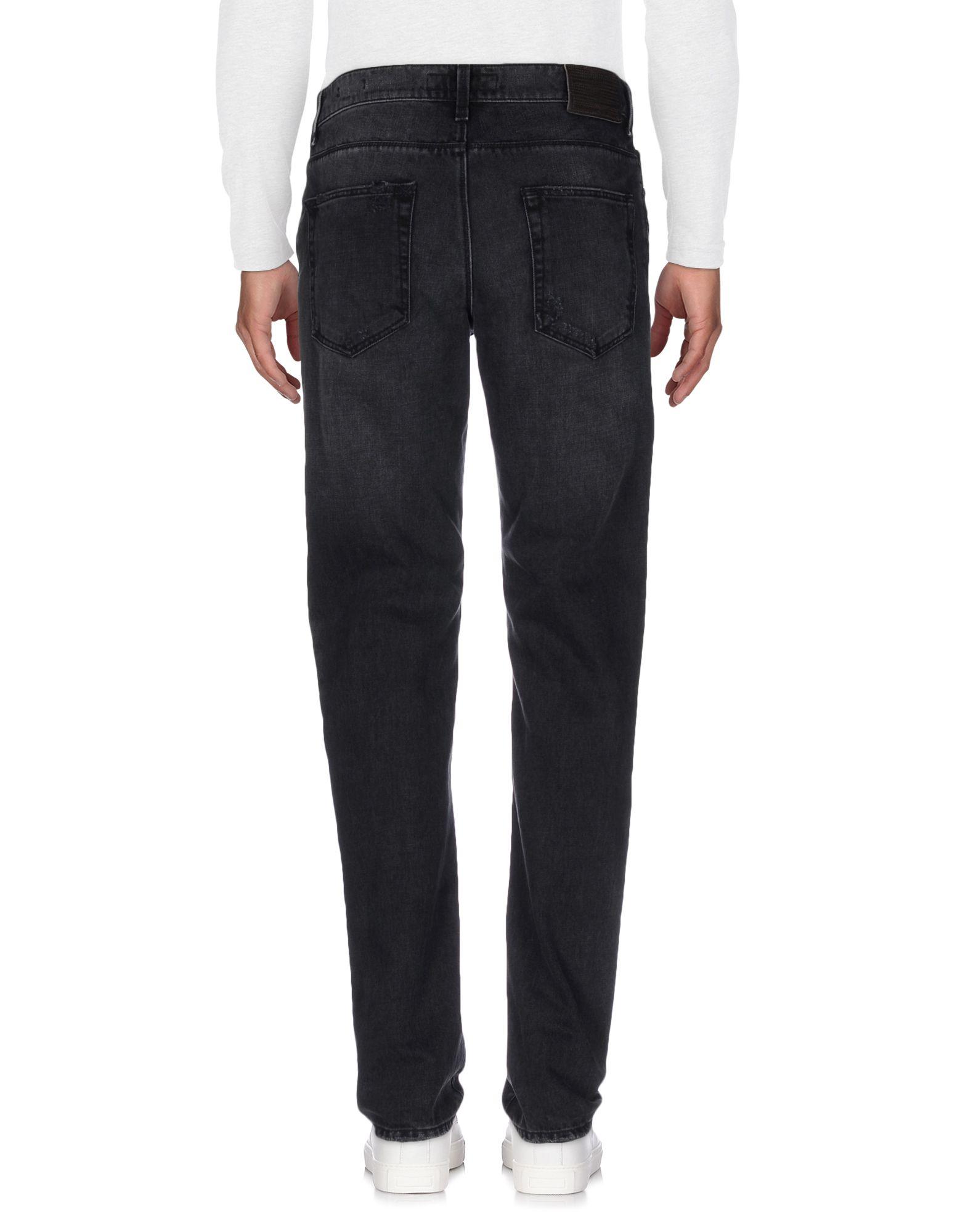 Pantaloni Jeans Trussardi Jeans - Uomo - Jeans 42519826SP e03edc