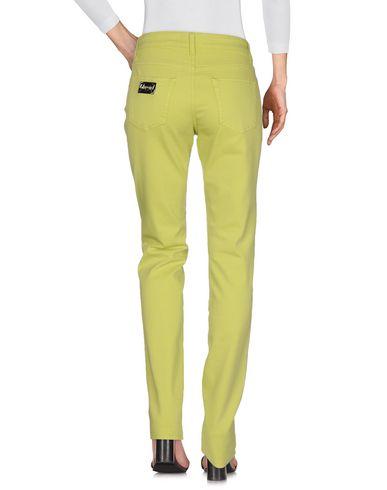 BLUGIRL BLUMARINE Pantalones vaqueros
