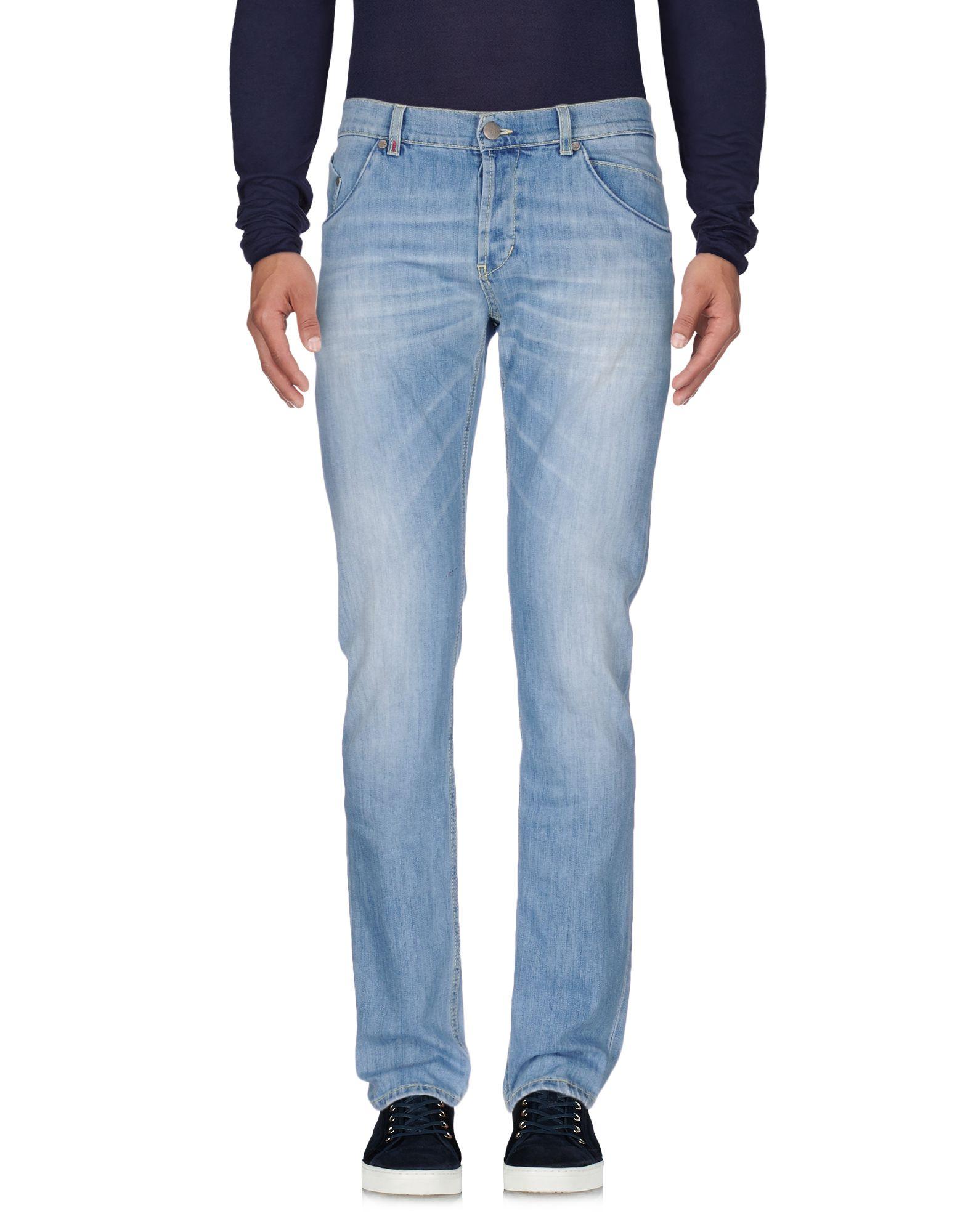 Pantaloni Jeans Jeans Jeans Dondup uomo - 42521517IS e76