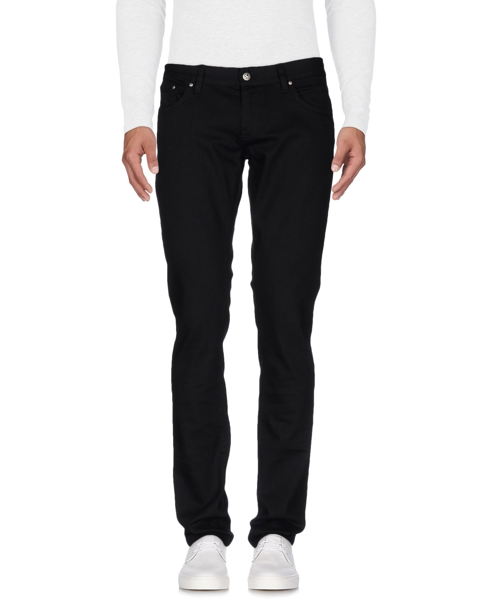 Pantaloni Jeans John Richmond Uomo - Acquista online su