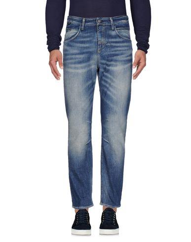 Jean En Pantalon Pot Bleu Meltin wZRtqE