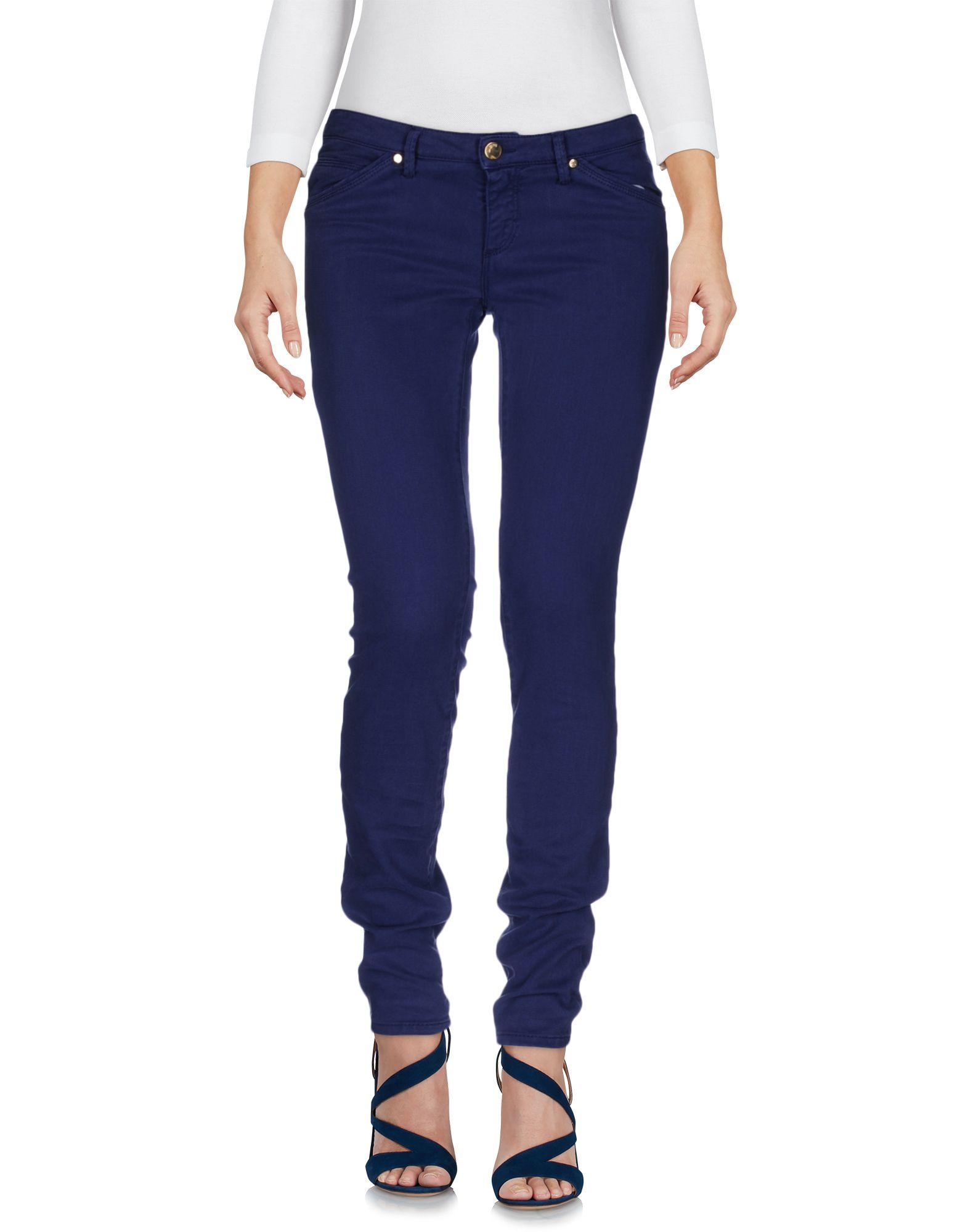Pantaloni Jeans Jeans Met donna - 42526651TC