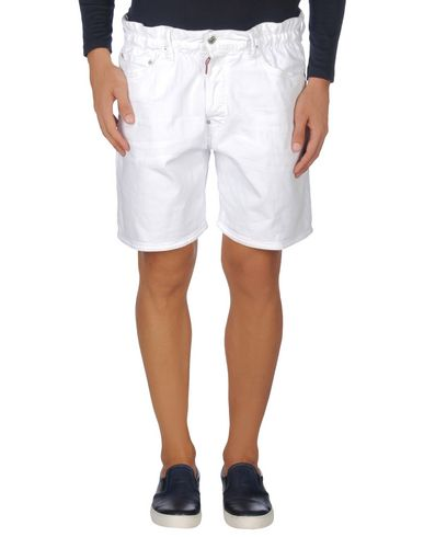 DSQUARED2 Shorts vaqueros