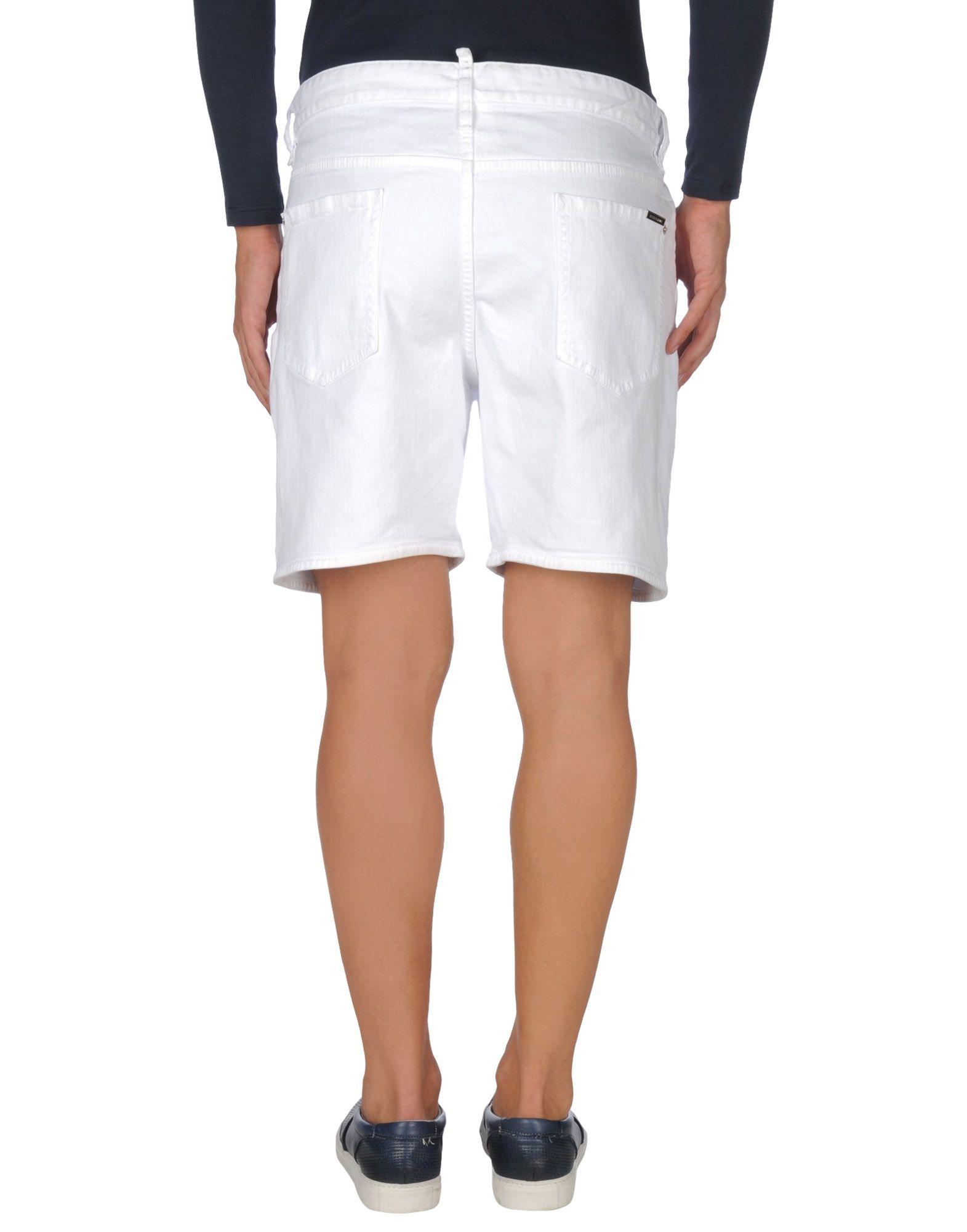 Shorts Shorts Shorts Jeans Dsquarosso2 Uomo - 42528828GX dffbd6