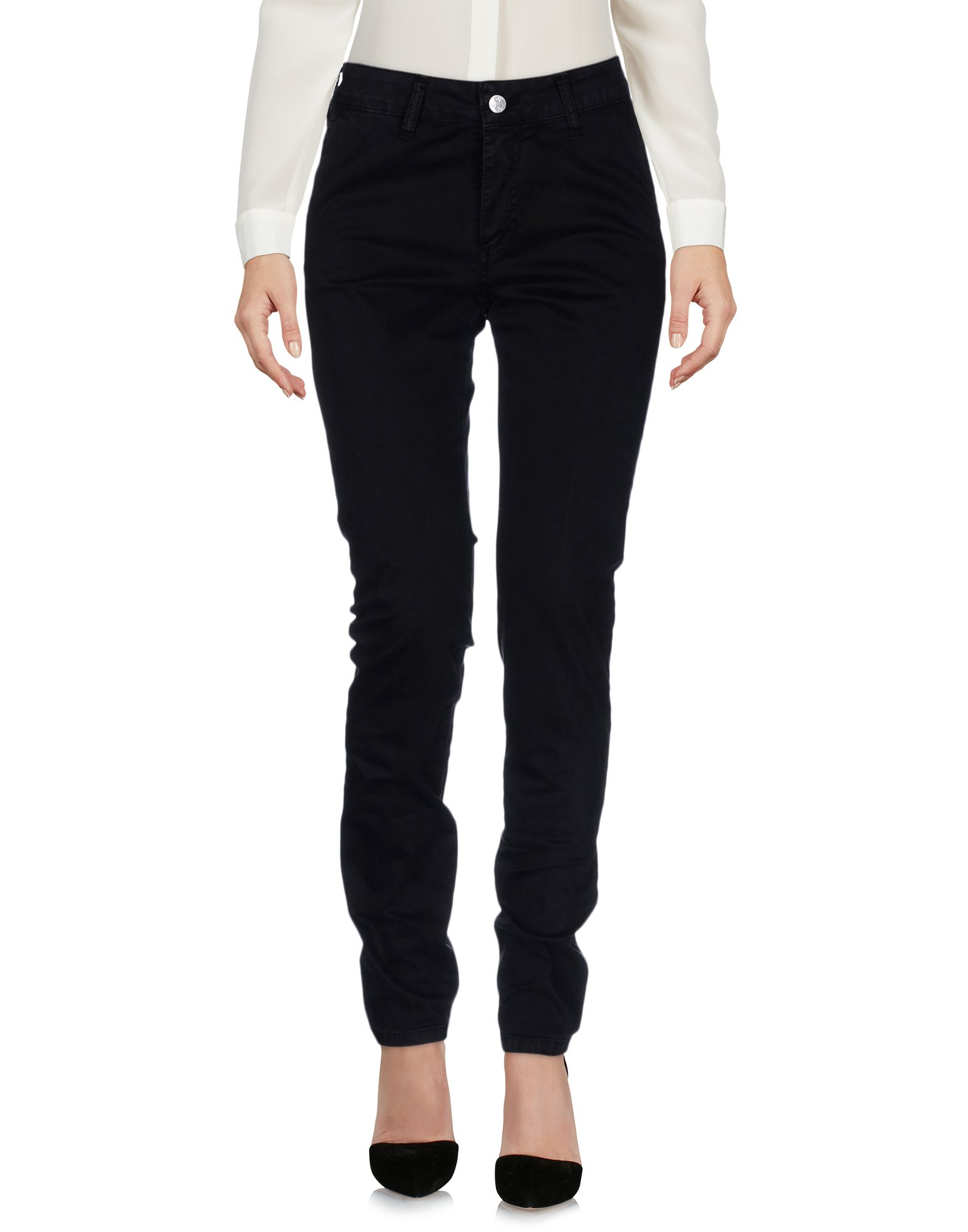 TROUSERS - Casual trousers Simoncini HTI3L