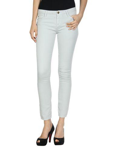 ACQUAVERDE Denim Pants, Light Grey
