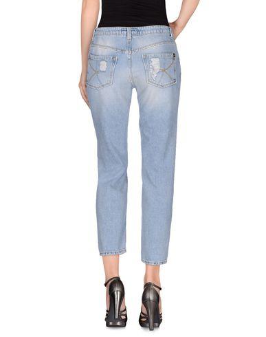 Kaos Jeans Jeans mållinja billig pris 1FGM6gB0