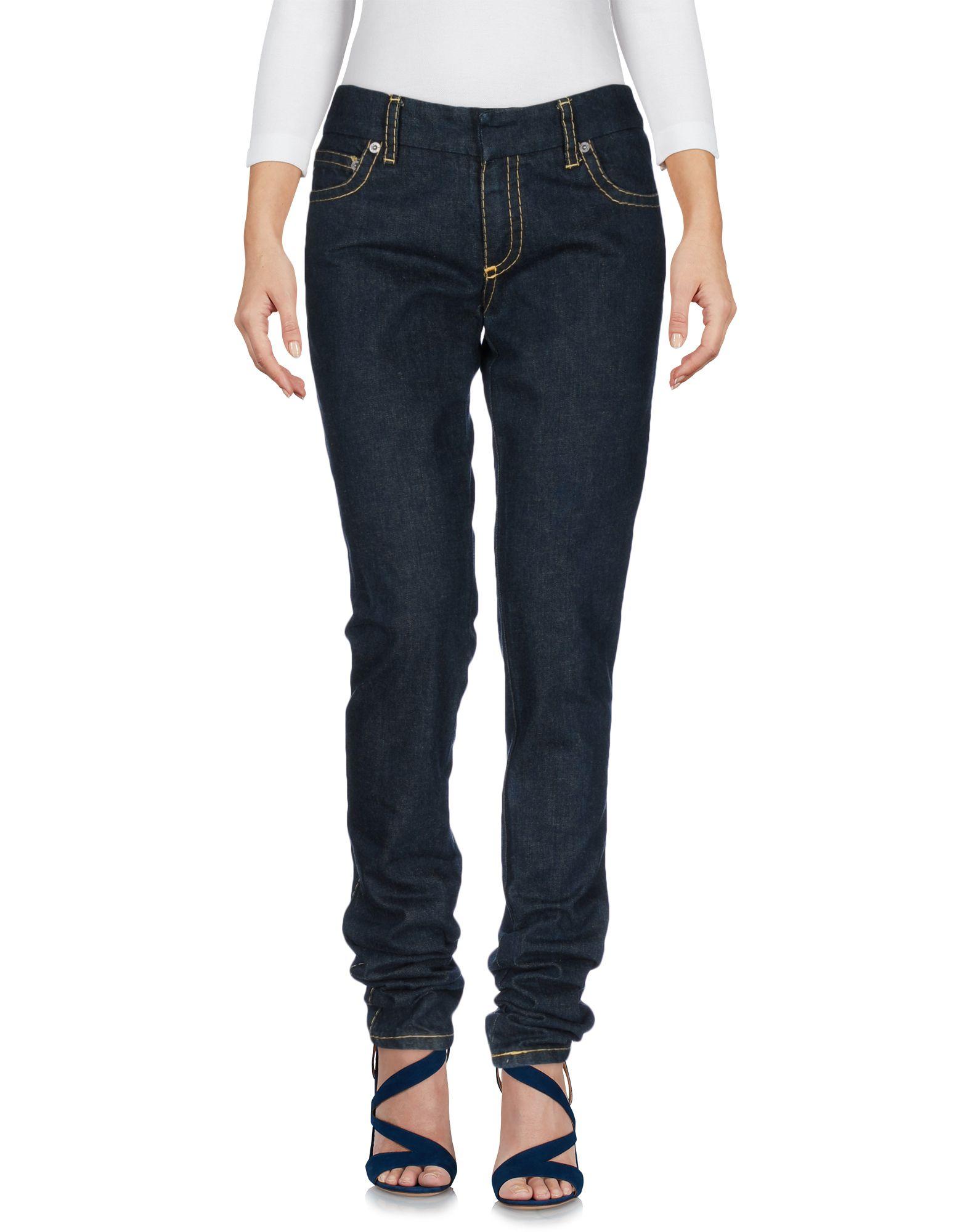 John En Femmes À Ligne Pantalon jeans RichmondAcheter CQshrdt
