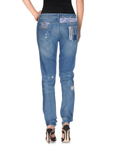 Just Cavalli Denim Pants, Blue