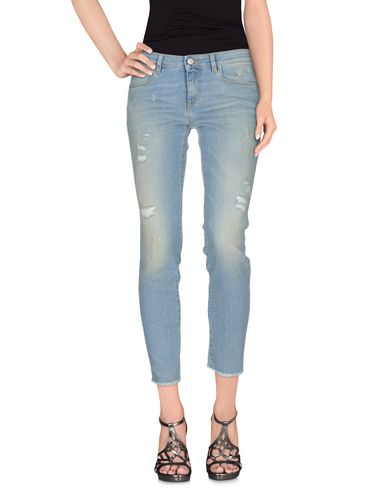 3724680a8d MAURO GRIFONI Pantaloni jeans - Jeans e Denim   YOOX.COM