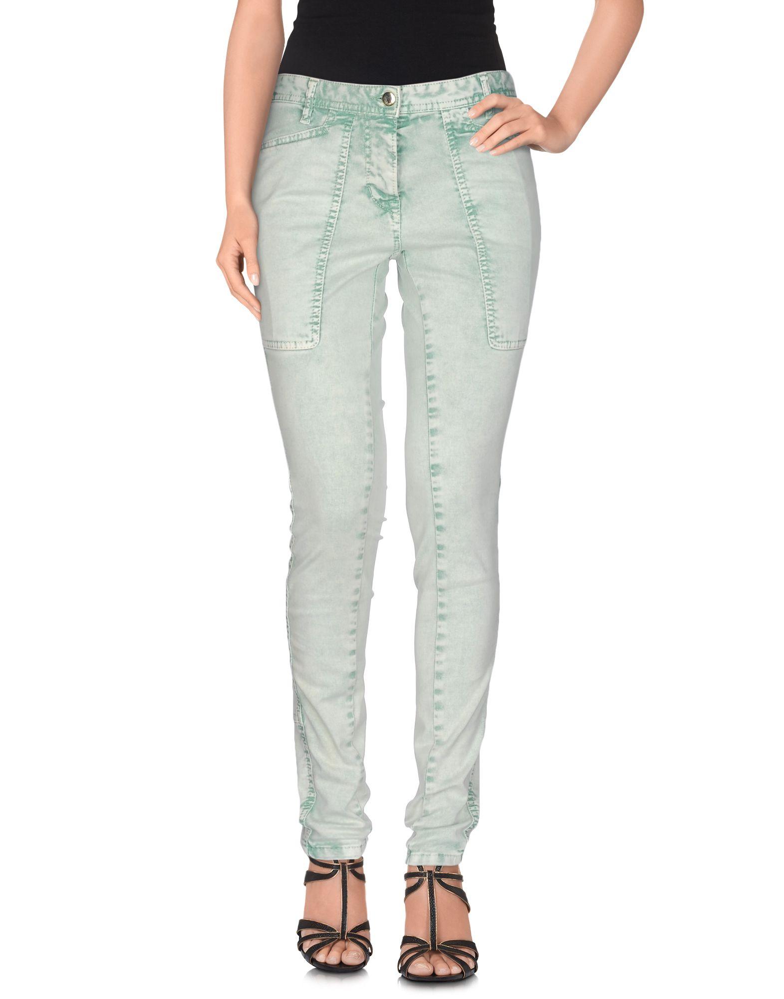 Pantaloni Jeans Just Just Just Cavalli donna - 42537441AW 0a7