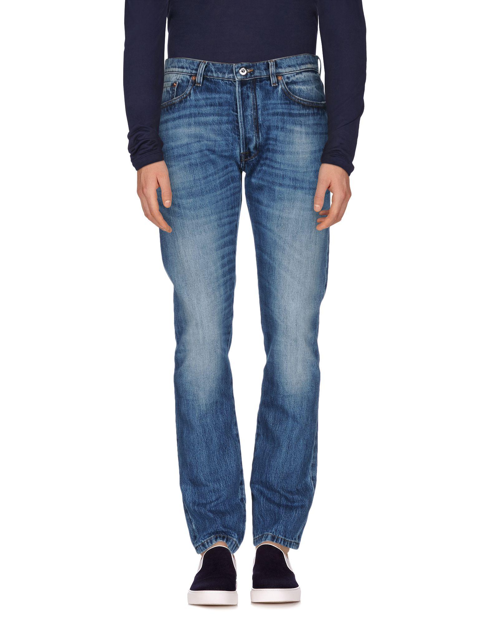 Pantaloni Pantaloni Pantaloni Jeans Valentino Uomo - 42538854HW 1b4f22