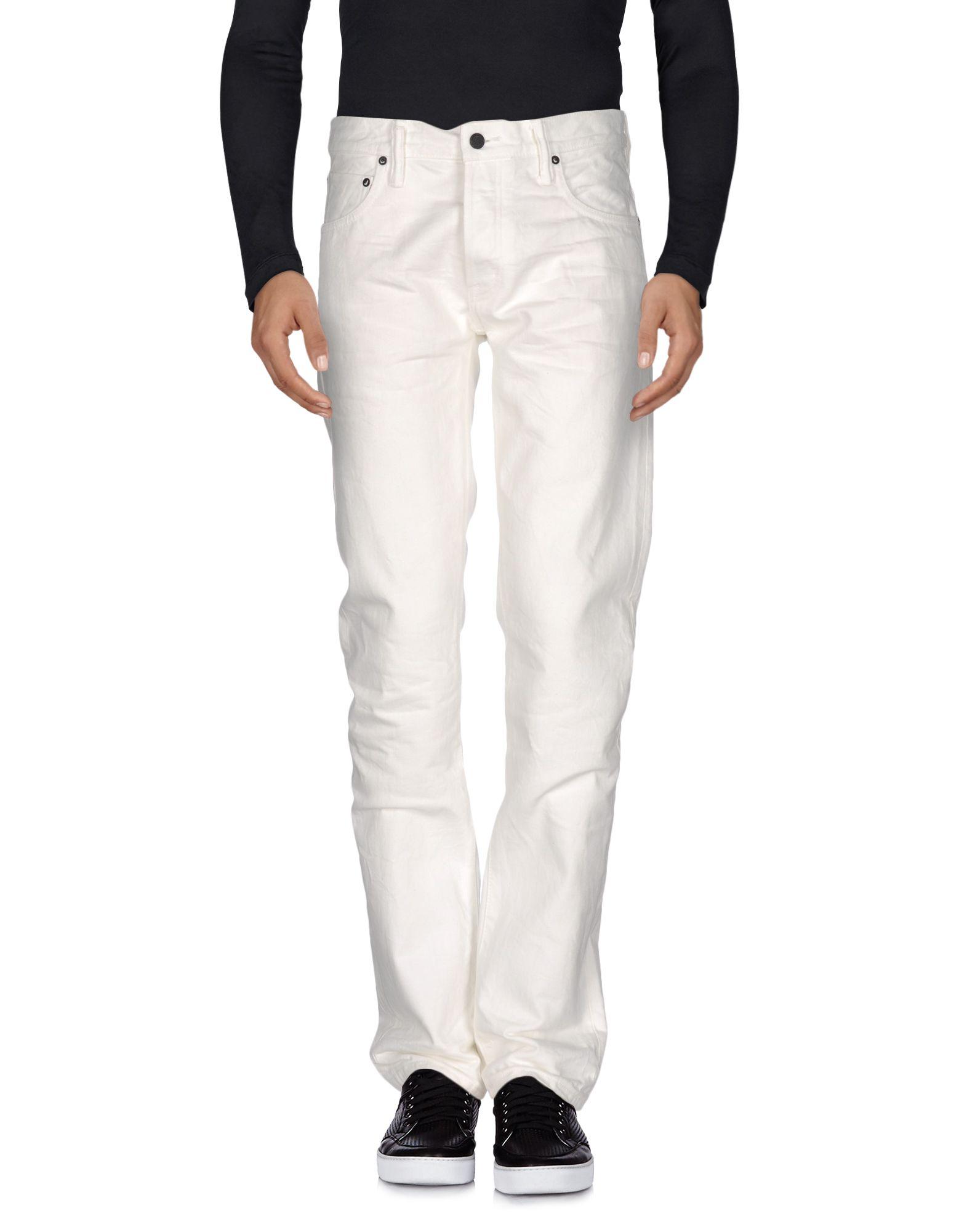 Pantaloni Jeans Mastercraft Union Uomo - Acquista online su