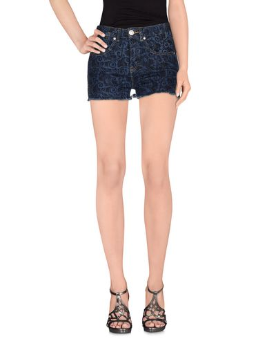 MARC BY MARC JACOBS Shorts vaqueros