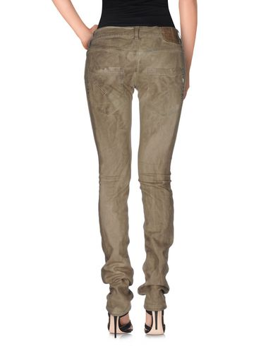 Dondup Denim Pants, Khaki