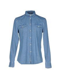 ACNE STUDIOS - Denim shirt