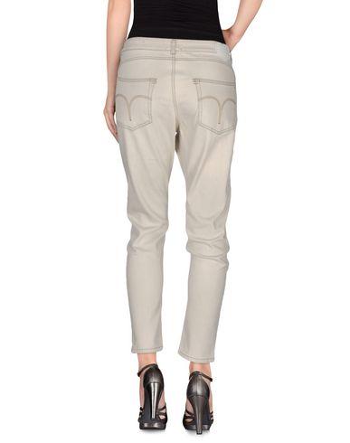 TWIN-SET JEANS Pantalones vaqueros