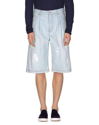 MSGM - Shorts jeans