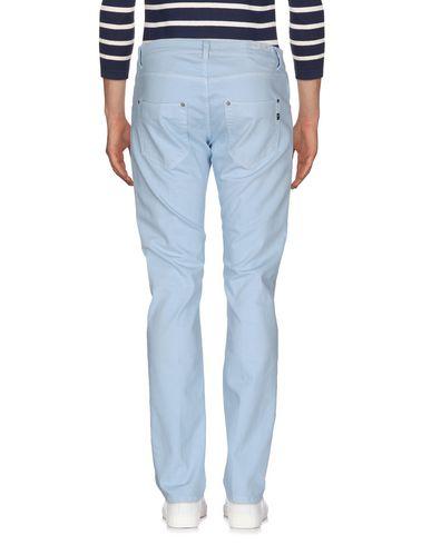 Dondup Denim Pants, Sky Blue