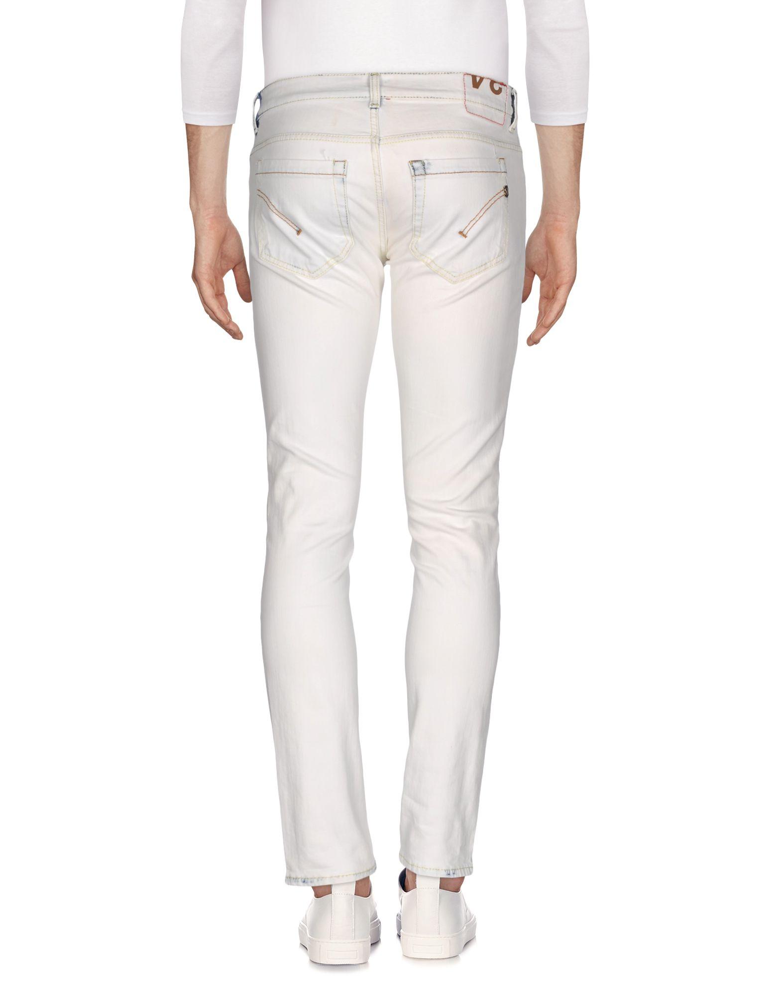 Pantaloni - Jeans Dondup Uomo - Pantaloni 42542898RM 51b55d