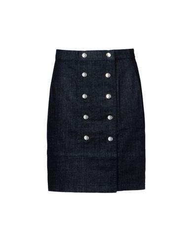 RAKHA - Denim skirt