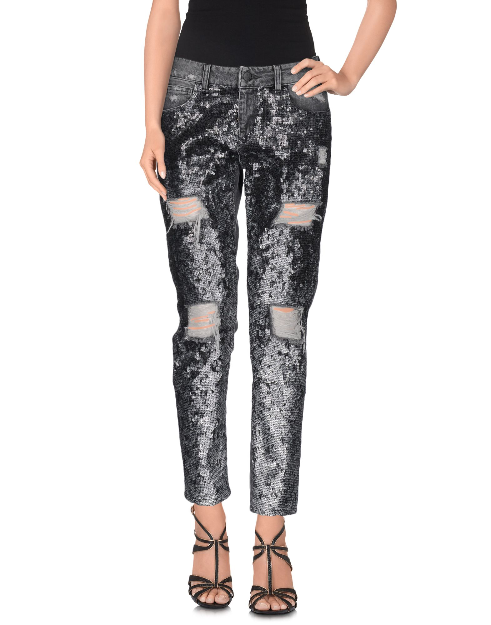 Pantaloni Jeans Up ★ Jeans Donna - Acquista online su RnypOaurVU