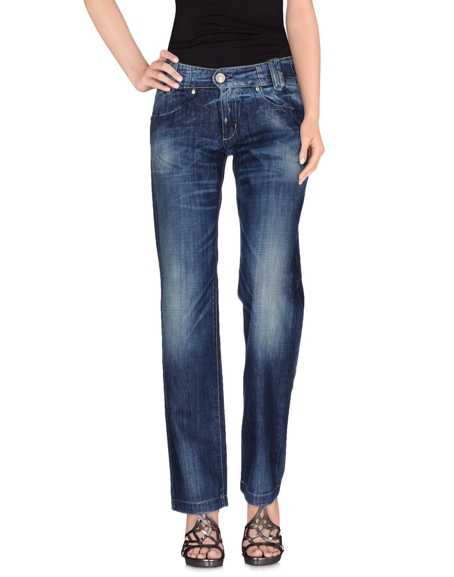 Pantaloni Jeans Take-Two damen - 42546582IX